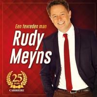 Een Tevreden Man - 25 Jaar Carriere-Rudy Meyns-CD