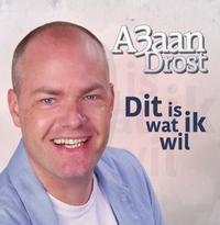 Dit Is Wat Ik Wil-A3Aan Drost-CD