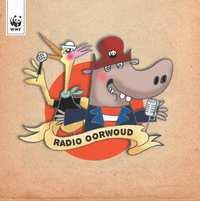 Radio Oorwoud-Radio Oorwoud-CD