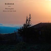 Ora Ta Pasa-Rabasa-CD