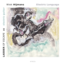 Electric Guitar-Wiek Hijmans-CD