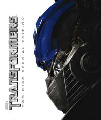 Transformers (Special Edition)-Blu-Ray