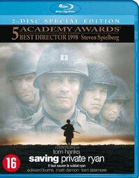Saving Private Ryan-Blu-Ray