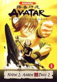 Avatar Natie 2 - Aarde / Deel 2-DVD