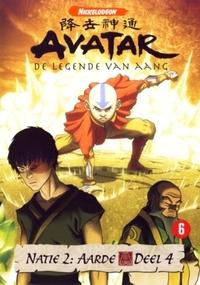 Avatar Natie 2 - Aarde / Deel 4-DVD