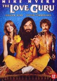 Love Guru-DVD