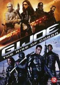 G.I. Joe - The Rise Of Cobra-DVD