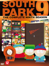 South Park - Seizoen 9-DVD