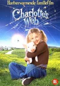 Charlotte's Web (2006)-DVD