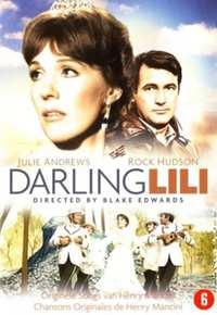 Darling Lili-DVD