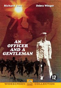 An Officer And A Gentleman-DVD