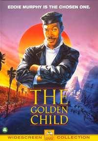 Golden Child-DVD