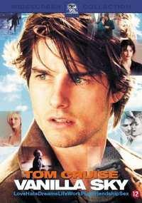 Vanilla Sky-DVD