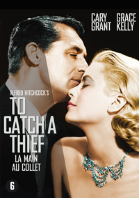To Catch A Thief-DVD