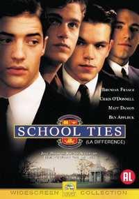 School Ties-DVD