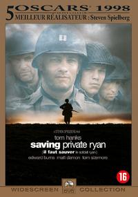 Saving Private Ryan-DVD