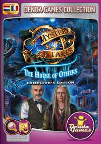 Mystery Tales - The House Of Others (Collectors Edition)-PC CD-DVD