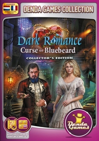 Dark Romance - Curse Of Bluebeard (Collectors Edition)-PC CD-DVD