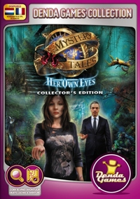Mystery Tales - Her Own Eyes (Collectors Edition)-PC CD-DVD