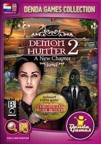 Demon Hunter 2 + Demon Hunter 1-PC CD-DVD