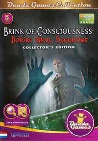 Brink Of Cons. Dorian Gray Syndrome C.E-PC CD-DVD