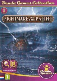 Nightmare On The Pacific-PC CD-DVD