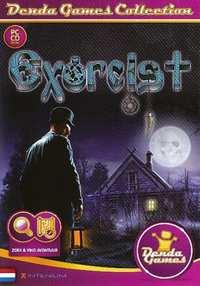 Exorcist-PC CD-DVD