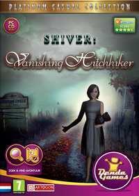 Shiver - The Vanishing Hitchhiker-PC CD-DVD