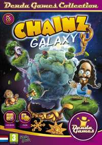 Chainz - Galaxy-PC CD-DVD