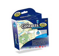 Mypoi Contacts Benelux-PC CD-DVD