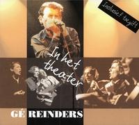 In Het Theater -Digi--Ge Reinders-CD