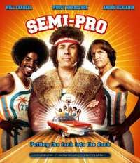 Semi-Pro-Blu-Ray