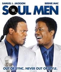 Soul Men-Blu-Ray