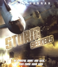 Storm Seekers-Blu-Ray