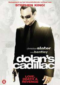 Dolan's Cadillac-DVD