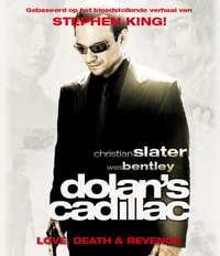 Dolan's Cadillac-Blu-Ray