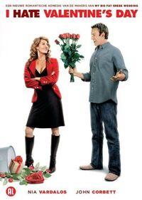 I Hate Valentine's Day-DVD