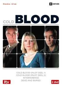 Cold Blood - Het Beste Van-DVD
