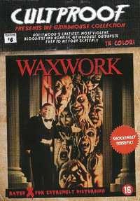 Waxwork-DVD