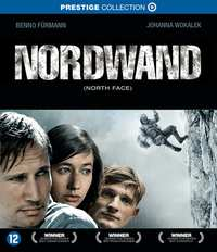 Nordwand-Blu-Ray