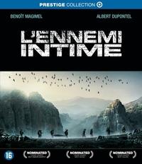 Intimate Enemies-Blu-Ray