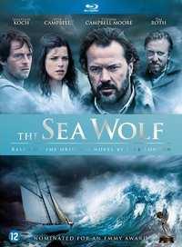 Sea Wolf-Blu-Ray