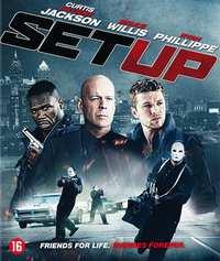 Set Up-Blu-Ray