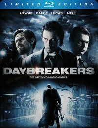 Daybreakers (Metal Case) (Limited Edition)-Blu-Ray