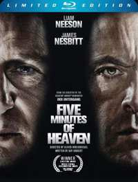 Five Minutes Of Heaven-Blu-Ray