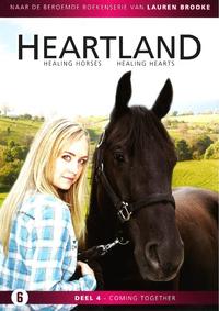 Heartland - Deel 4 / Coming Together-DVD
