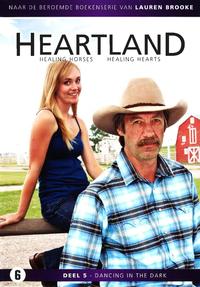 Heartland - Deel 5 / Dancing In Dark-DVD