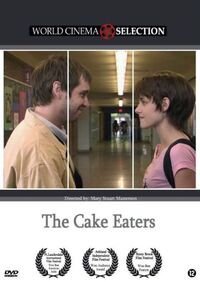 Cake Eaters-DVD