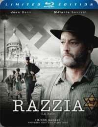 Razzia (La Rafle)-Blu-Ray