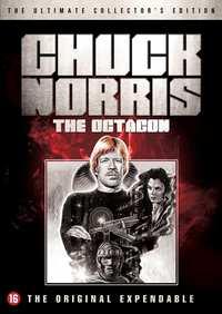 Octagon-DVD